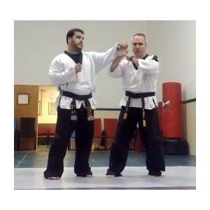 Masters Self-Defense