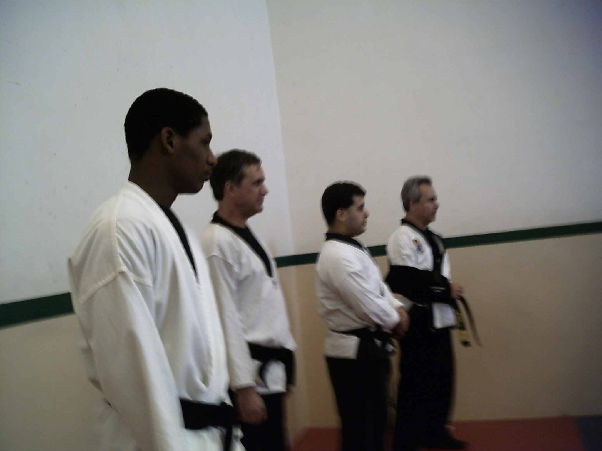 The Real Martial Arts