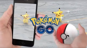 """Pokemon Go – """"the good and the bad"""""""