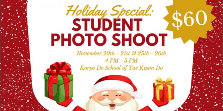Koryo Do Holiday Special