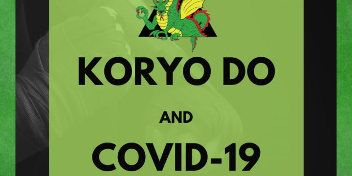 Koryo Do & COVID-19