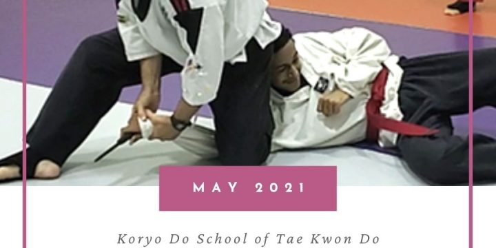 KD School Schedule [May 2021]