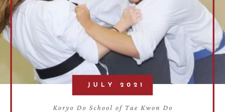 KD School Schedule [July 2021]